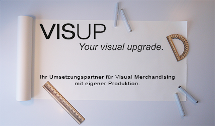 VISUP Your visual upgrade.